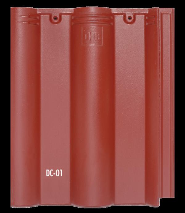 Ngói màu cao cấp DC-01